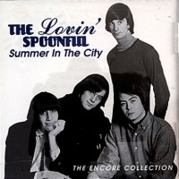 Purchase The Lovin' Spoonful - Summer in the city СD1