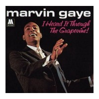 Purchase Marvin Gaye - I Heard It Through The Grapevine