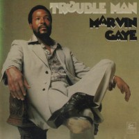 Purchase Marvin Gaye - 1972  -  Trouble Man