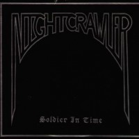 Purchase Nightcrawler - Soldier In Time