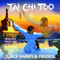 Purchase Oliver Shanti - Himalaya magic and spirit