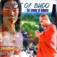 Purchase Oliver Shanti - Spirit of Budo