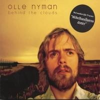 Purchase Olle Nyman - BEHIND THE CLOUDS