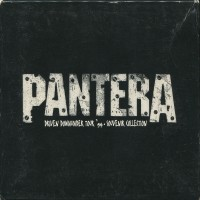 Purchase Pantera - Driven Downunder Tour '94: Souvenir Collection CD3