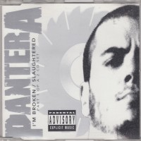 Purchase Pantera - I'm Broken Pt. 1 (CDS)
