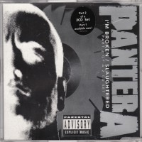 Purchase Pantera - I'm Broken Pt. 2 (CDS)