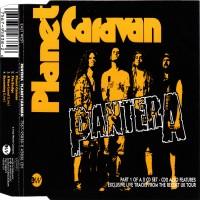 Purchase Pantera - Planet Caravan Pt. 1 (CDS)