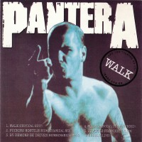 Purchase Pantera - Walk (EP)