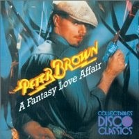 Purchase Peter Brown - A Fantasy Love Affair