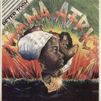 Purchase Peter Tosh - Mama Africa (Vinyl)