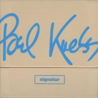 Purchase Poul Krebs - Signatur Cd1