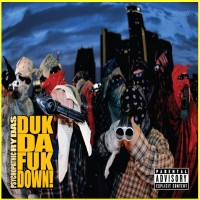 Purchase Psychopathic Rydas - Duk Tha Fuk Down