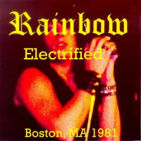 Purchase Rainbow - Boston 81