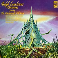 Purchase Ralph Lundsten - Andromeda All Stars