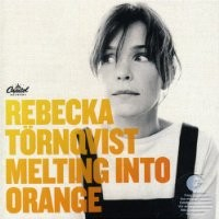 Purchase Rebecka Törnqvist - Melting into Orange