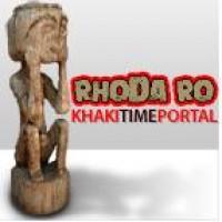 Purchase Rhoda Ro - Khaki Time Portal