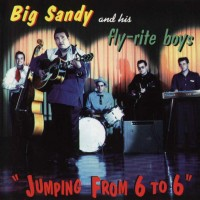 Purchase Big Sandy - Jumping from 6 to 6