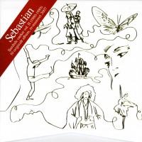 Purchase Sebastian - Sangskatten Vol.2 Cd08