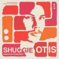 Purchase Shuggie Otis - Inspiration Information