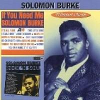 Purchase Solomon Burke - If You Need Me ~ Rock 'n Soul