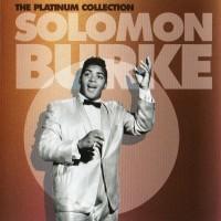 Purchase Solomon Burke - The Platinum Collection