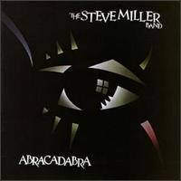 Purchase Steve Miller Band - Abracadabra