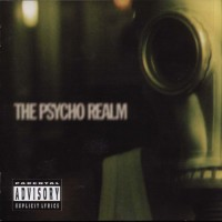Purchase The Psycho Realm - The Psycho Realm