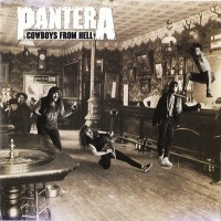 Purchase Pantera - Cowboys From Hell