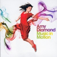 Purchase Amy Diamond - Music In Motion