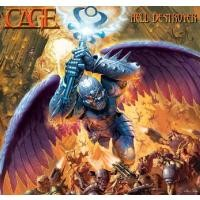 Purchase Cage - Hell Destroyer