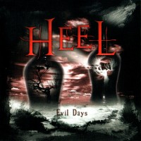 Purchase Heel - Evil Days