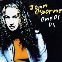 Purchase Joan Osborne - One of Us (CDS)