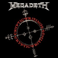 Purchase Megadeth - Cryptic Writings (Remastered)