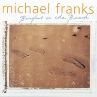 Purchase Michael Franks - Barefoot on the Beach