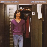 Purchase Michael Franks - One Bad Habit