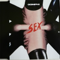 Purchase Oomph! - Sex (CDS)