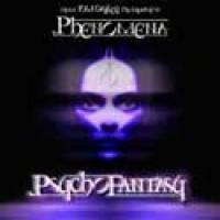 Purchase Phenomena - Psycho Fantasy