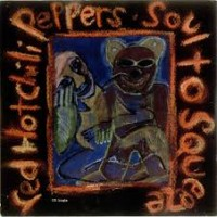 Purchase Red Hot Chili Peppers - Soul To Squeeze (CDS)