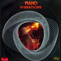 Purchase Rick Wakeman - Piano Vibrations