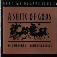Purchase Rick Wakeman - A Suite of Gods
