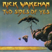 Purchase Rick Wakeman - Two Sides Of Yes