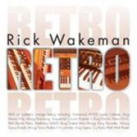 Purchase Rick Wakeman - Retro