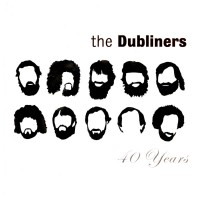 Purchase Dubliners - 40 years