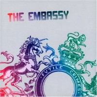 Purchase The Embassy - Futile Crimes
