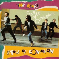 Purchase Kinks - State Of Confusion