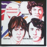 Purchase The Monkees - 1969 - The Monkees Present