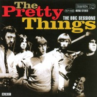 Purchase The Pretty Things - BBC Sessions (1964 - 1975) (CD1)