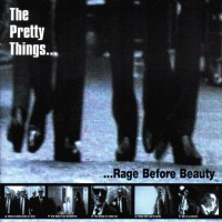Purchase The Pretty Things - Rage... Before Beauty