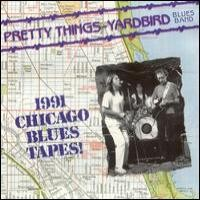 Purchase The Pretty Things - Chicago Tapes 1991