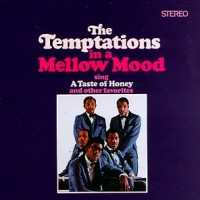 Purchase Temptations - In A Mellow Mood
